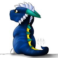 Icon little Glavihan by H-brid