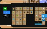 Metro LCARS by Ariewtf