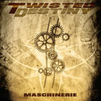 Twisted Destiny - Maschinerie by deScign