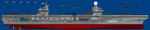 King Class - Midlonian Ironclad by Freethinker1984