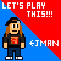8-Bit UltraJMan by WizWar100