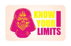 Know Your Limits by kab3on