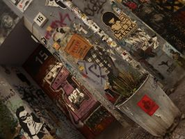 Berlin free city 2 by WillemFred