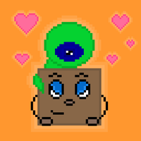 Tiny Box Tim and Septiceye Sam for Evilangel3 by Lillyanna333