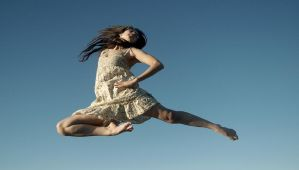 Take to the air by kathykarate