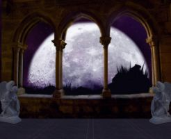 Premade Background  986 by AshenSorrow