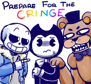 This is bad (doodle) by CreepyGameArtistXD