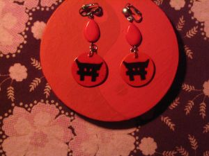 J-Accs* __Way_of_Kami___Earrings_by_The_Spirit_Mage