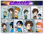 Ensign Cubed: Crisis of Infinite Sues 03 by kevinbolk
