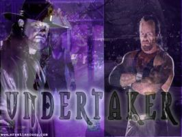Undertaker by DynamicDeliveries