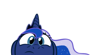 Luna - This just can't be! by LazySushi