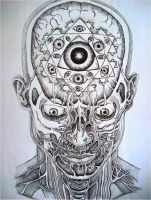 alex grey by sophi--e