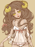 soft aradia by Costly