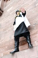 FT - Zeref ~You do not know with whom you do mess by Natsu-Man