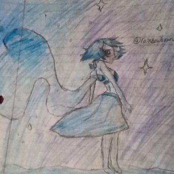 Low quality Lapis Lazuli by CupcakesnCringes