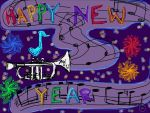 A Musical New Year by Alfred-Martini-Pines