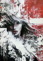 Thaw by allegator
