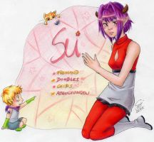 Sui - title page by susu-chan