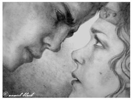 """Closer"" by sunfairyx"