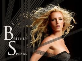 Britney Spears by misscjs