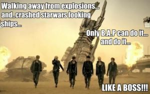 b.a.p macro4 by TwisterWithEunHae