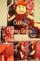 Cubby Disney Store by BeautifulHusky