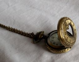 Pocket Watch Stock 12 by MsCassyK-Stocks