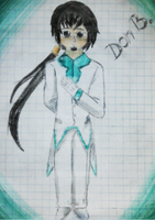Don B - New Style by DracorusTerra
