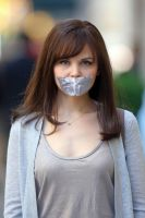 Ginnifer Goodwin taped by ikell