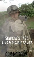 Shadow's Past: A Nazi Zombies Series. Pvt. Garland by V2rocketproductions