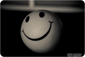 Smile by Grant-Booysen