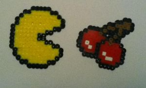 PACMAN :D by cat2198