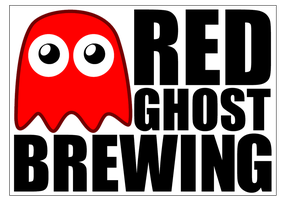 Red Ghost Brewers Commission by bbboz