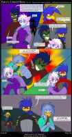 Falco's Untold Story Ch.1-24 by TomBoy-Comics
