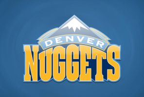 Nuggets Background by cotrackguy