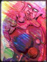 Galactus by mark1up
