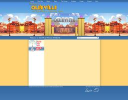 Ollieville.com by LooeyQ