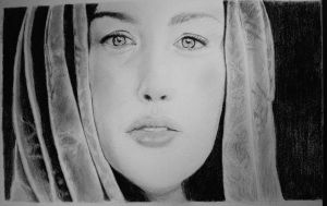 Arwen finished by patricemarie