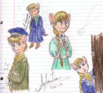 GMD - Return of Vera's expressions... by GracefulTatiana1897