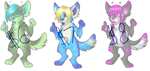 LUNARI ADOPTS by Wyndon-Torque