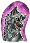 Crazdude Badge Gift by InsaneRoman