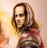 jaqen h'ghar by cymue
