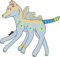 Suden Breedable - Closed by KittehzAdopts