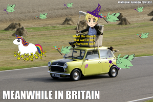 Meanwhile in Britain by 7thCobweb
