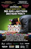 Lightning100 FM Birthday Bash by Doctor-Pencil