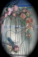 Encaged and Uncaged by DreamsWithinMe