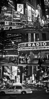 New York by addiicted