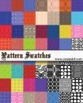 54 Pattern Swatches by namespace
