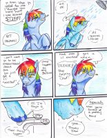 Trans Ponies Vol: 2 pg 10 by Tristanjsolarez