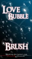 Love Bubble by shiaking
